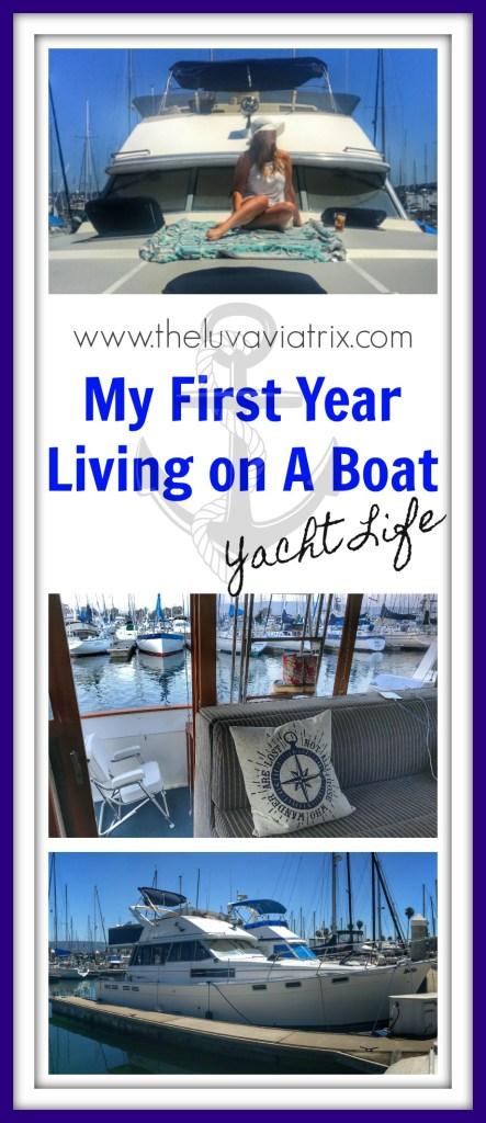 Yacht Life Archives - The Luv Aviatrix
