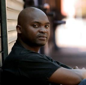 Niq Mhlongo