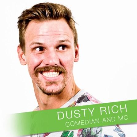 S&S 17 March - Website - Dusty Rich