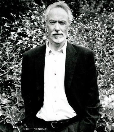 Author, JM Coetzee. Photo: Supplied