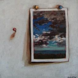 artspace Grace Kotze Pinned Landed I