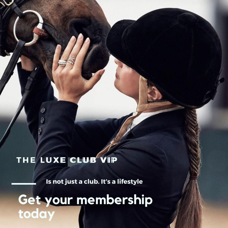 LUXE CLUB VIP