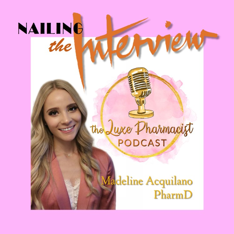 Residency Series Episode 3 – Nailing the Interview