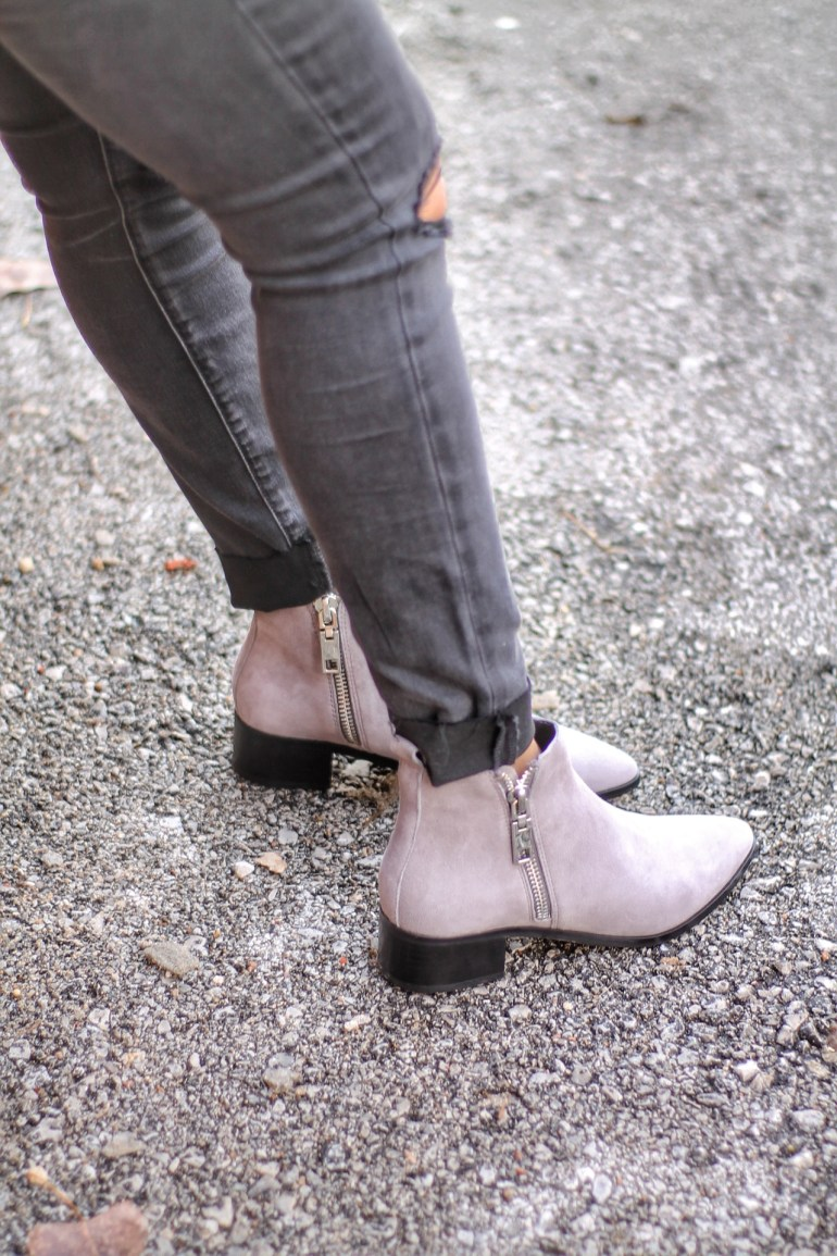 top 7 ankle booties for fall