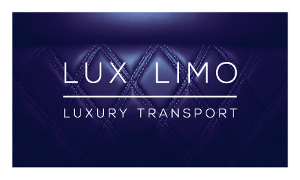 Lux Limo Logo