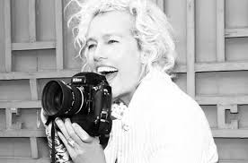 LUX Magazine Ellen-Von-Unwerth My Icon great influence over the trends we follow