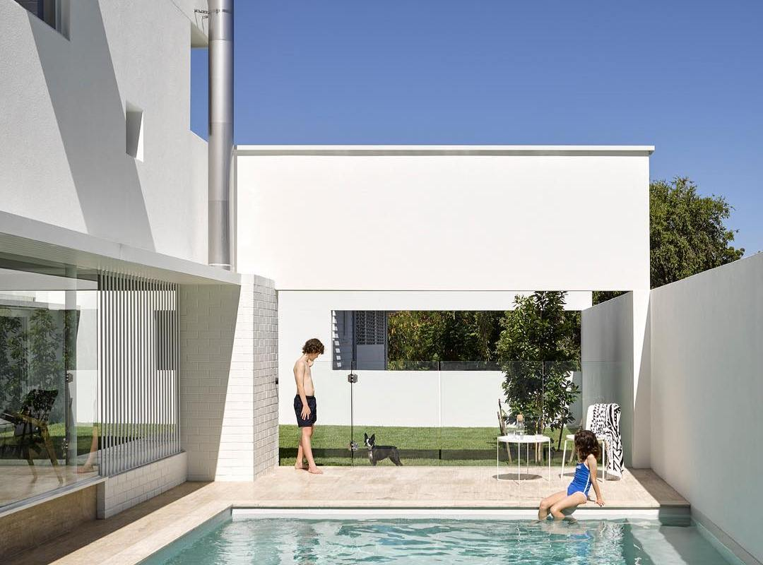 LUX Magazine 1765228381705749977 Modern Architecture in the Land Down Under Style modernism modern minimalism homes architecture