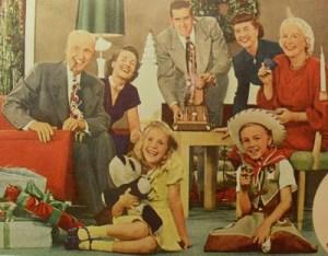 vintagefamily