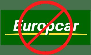 Europcar Scam