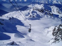 Verbier Switzerland Ski Resort