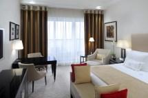 Grosvenor House Dubai Luxurious Getaway Fun Loving