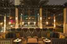 Modern Restaurant Lounge