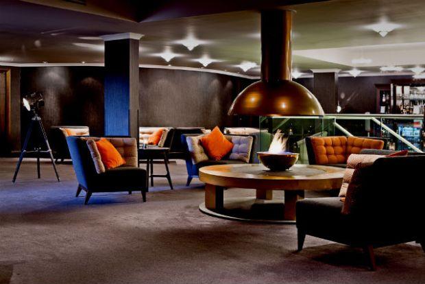 The Glasshouse Lounge aka Snug