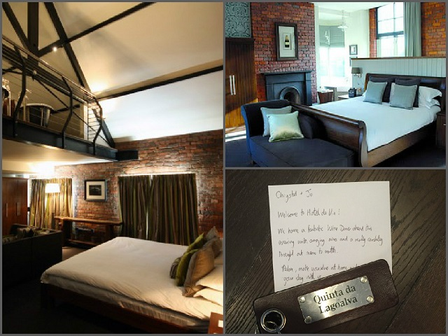 Hotel Du Vin Newcastle Rooms and Suites