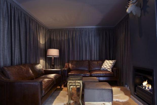Majeka House  Mountain view suite