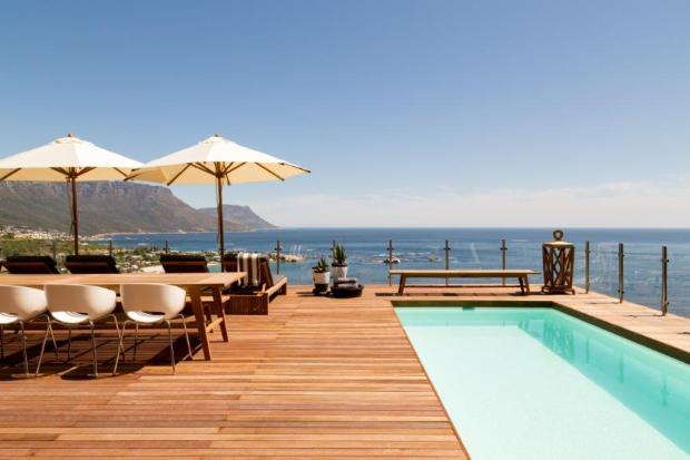 Cape View Clifton South Africa (1)