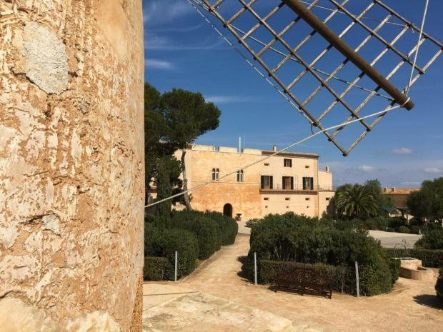 Hilton Sa Torre Mallorca Andrew Forbes Review TLE (13)