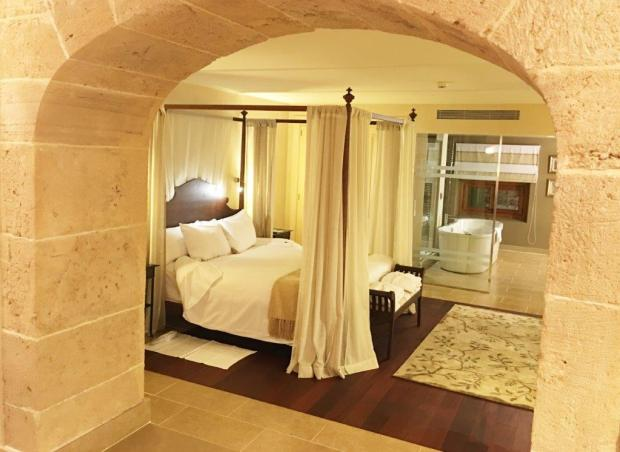 Hilton Sa Torre Mallorca Andrew Forbes Review TLE (4)