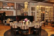 Princes Street Restaurant - Luxury Editor