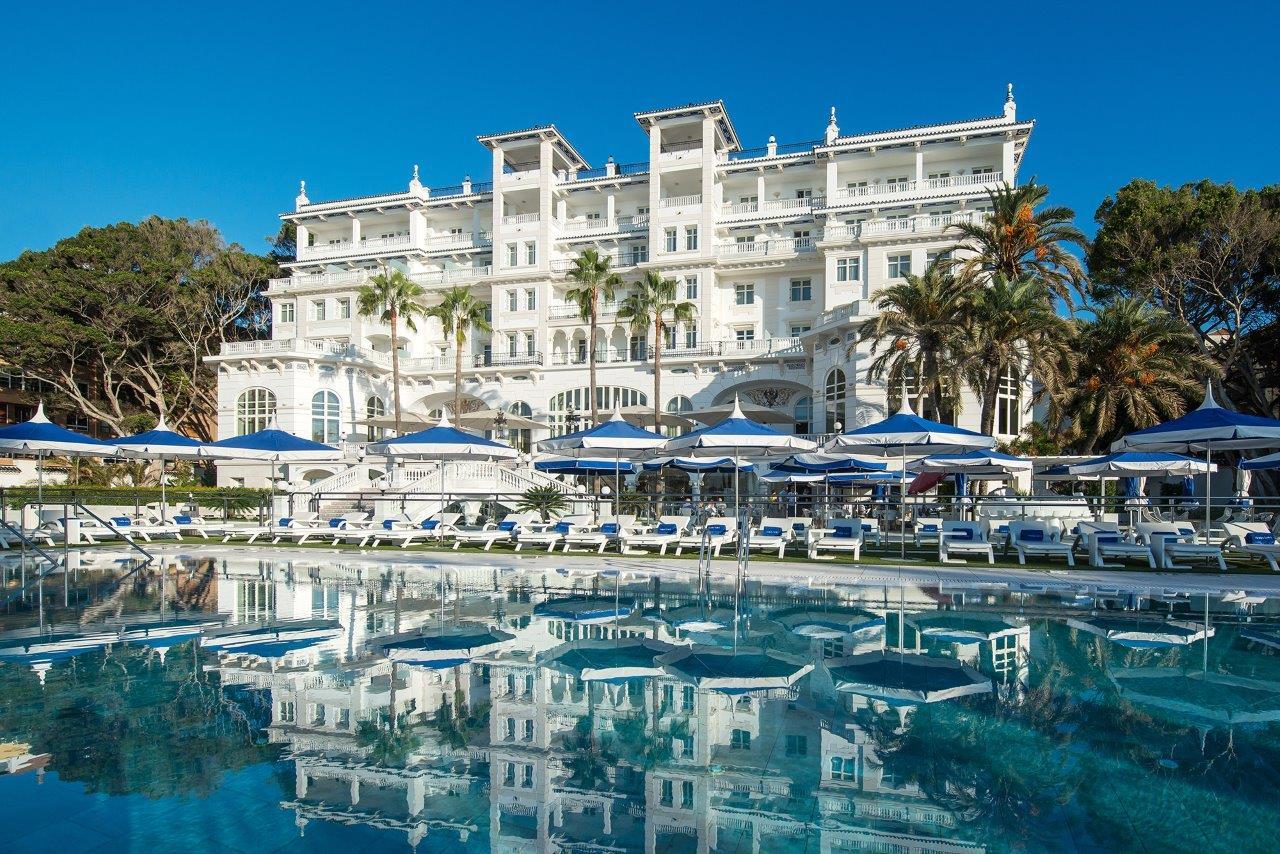 Gran Hotel Miramar Malaga Review The Luxury Editor