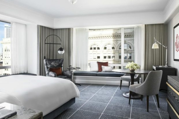 Best Hotels In San Francisco 2019 - The Luxury Editor