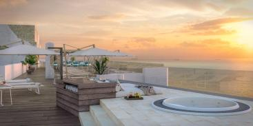 Palladium Hotel Costa del Sol (2)