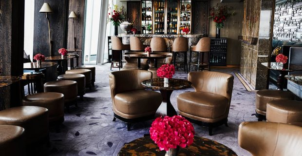 Best Cocktail Bars In London 2019 - The Luxury Editor