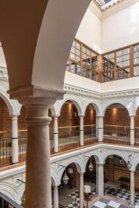 Patio interior - PalacioSolecio-2067-HDR