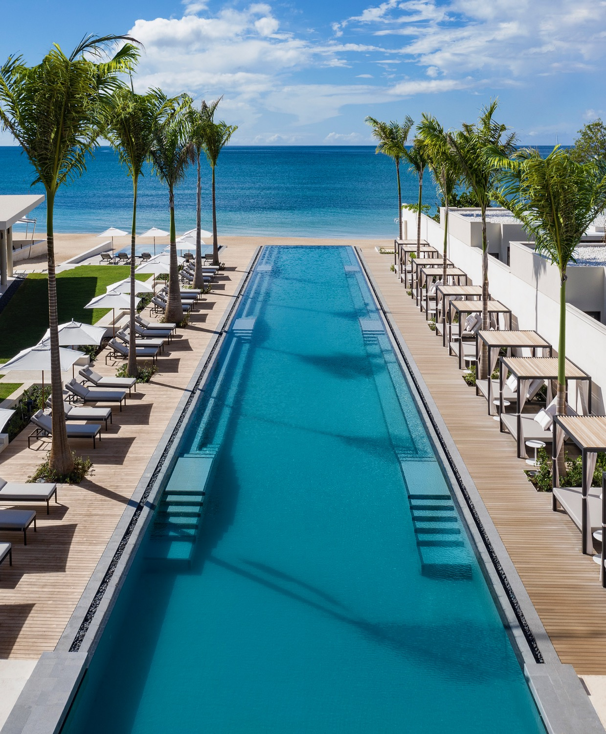 Luxury Hotels Reopening Around The World This Summer 10