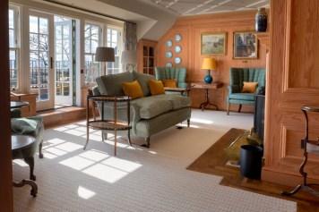 Apartment - The Mallart Sitting Room