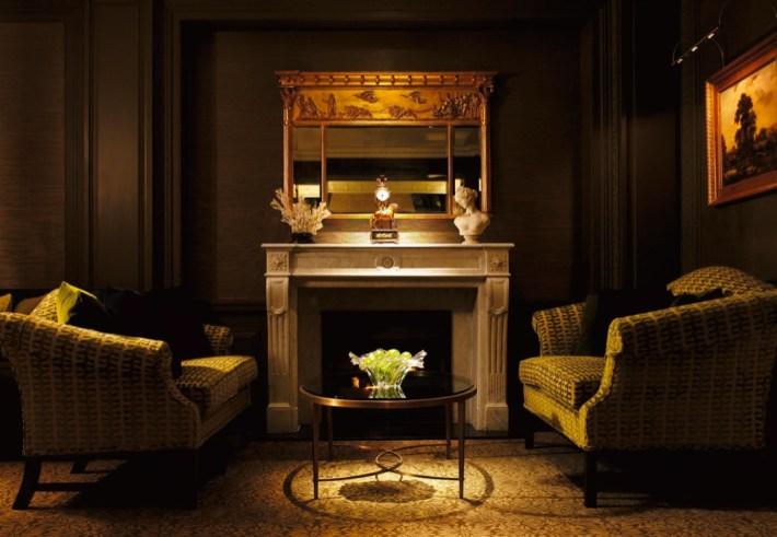 Elphinstone Lounge