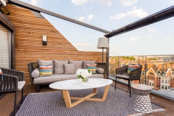 MAR - Terrace Suite View 1
