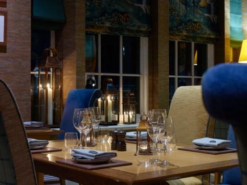 Mara Restaurant - Dining Room 2