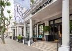 The Kensington Exterior Side