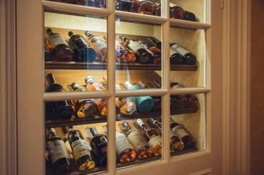 Drinks 2 - Glenapp Castle Scotland