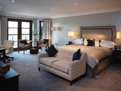 Northcote Garden Lodge Junior Suite