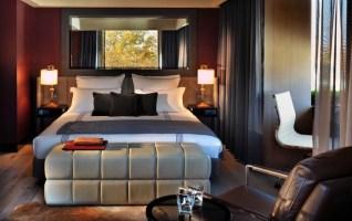 Studio Suite Bed