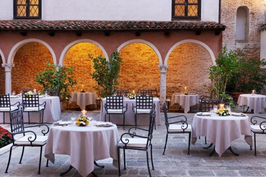 2. F&B - Insieme Restaurant