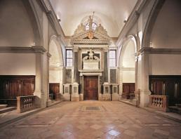 5. Church - Interior 2