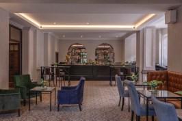 OPHotel Bar 1509