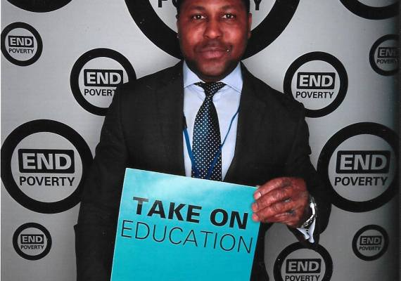 OLALEKAN FADEYI is the Programs and Policy Director at International Centre for Development Initiatives (ICDI)