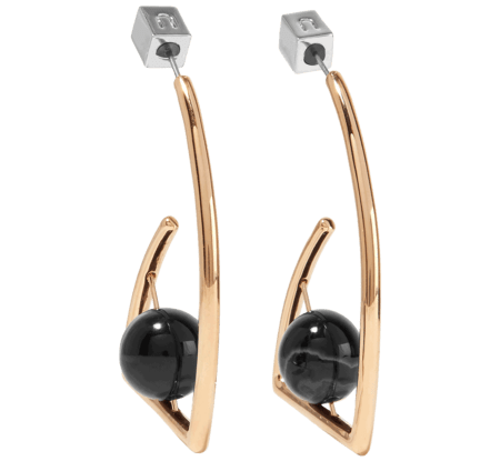 Uribe Earrings