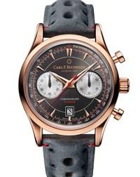 Carl F. Bucherer Manero Flyback Chronograph