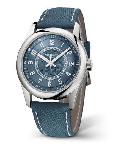 Patek Philippe Releases New Watch To Commemorate Manufacture Building