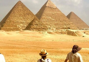 Luxury Tours to Egypt That You Will Never Forget