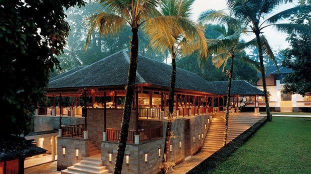 COMO SHAMBHALA ESTATE BALI, INDONESIA