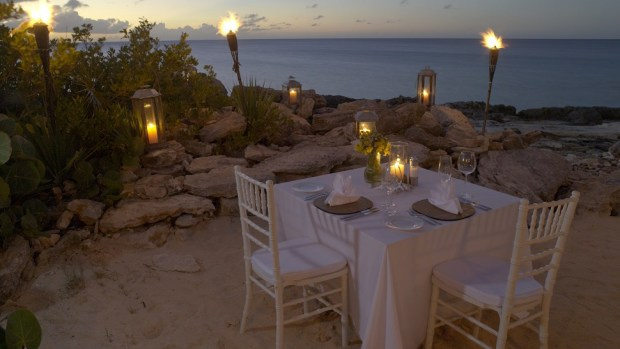 OCEAN COVE DINING