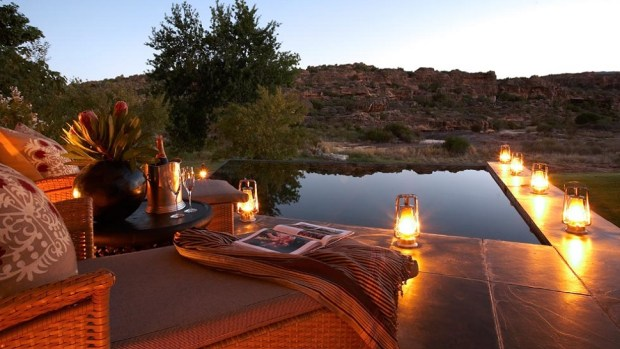 5. BUSHMANS KLOOF, SOUTH AFRICA