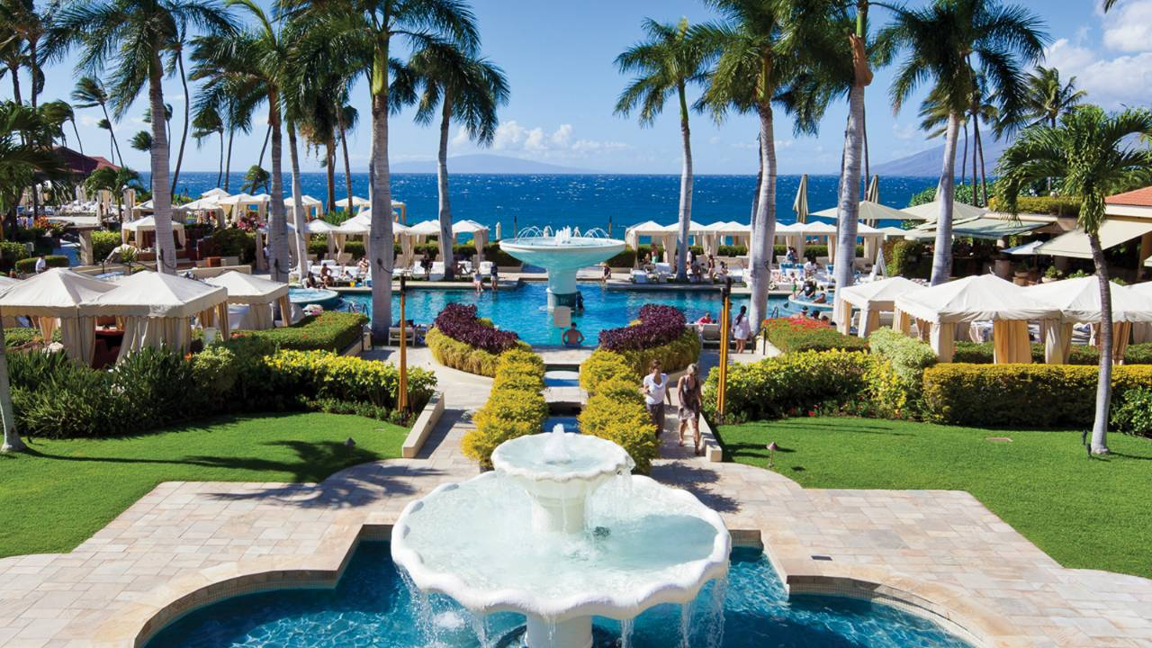 Top The Best Family Hotels In The World The Luxury Travel Expert - The 9 best family friendly resorts in hawaii