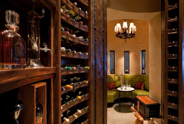 DON MANUEL'S WINE ROOM